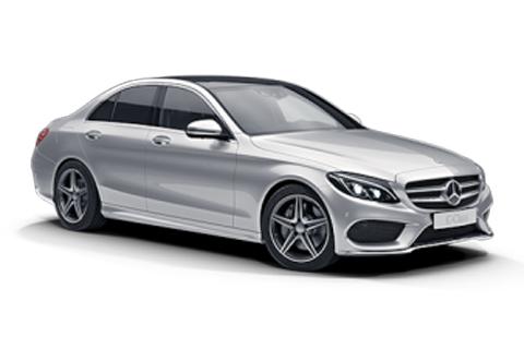 Thuê xe theo tháng lựa chọn Mercedes hay BMW