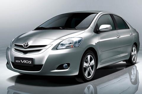 Dịch vụ cho thuê xe tự lái chất lượng tại Hà Nội