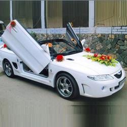 Thuê xe cưới